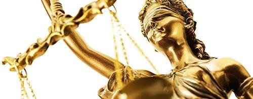 Civil Rights Attorney - Georgia Lady Justice