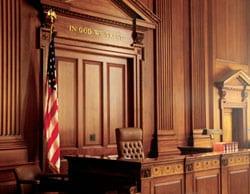 Georgia Criminal Lawyer - Courthouse