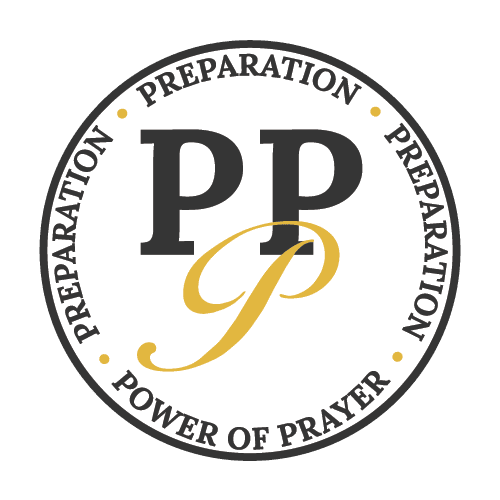 Preparation & The Power of Prayer Icon