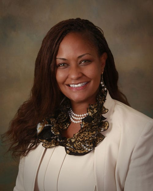 Tanya D. Jeffords - Attorney At Law